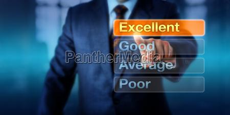 responsabile risorse umane scelta eccellente