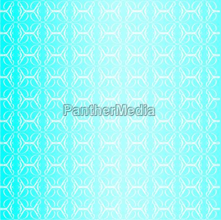 blau abstraktes abstrakte abstrakt senkel schnueren