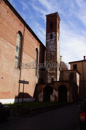 church san agostino