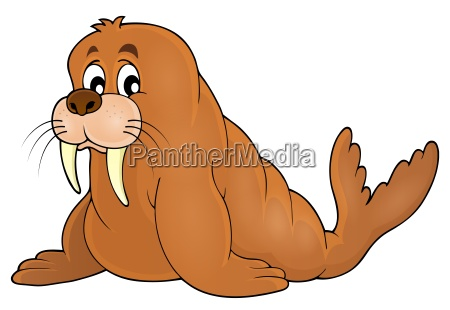 walrus theme image 1