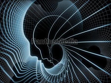 paradigm of soul geometry