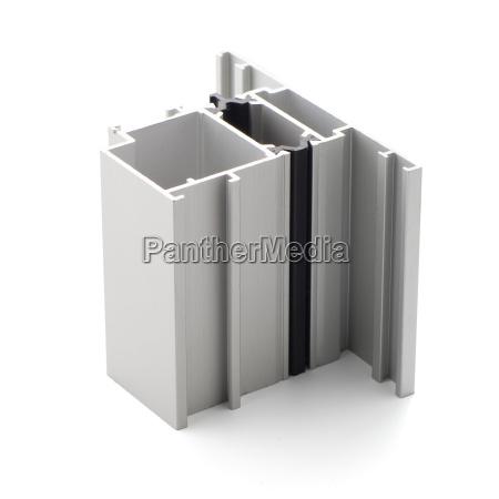aluminiumprofil zubehoer