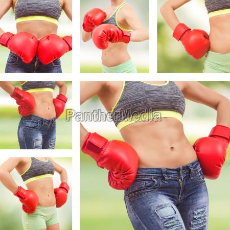slim fit diet weight waist