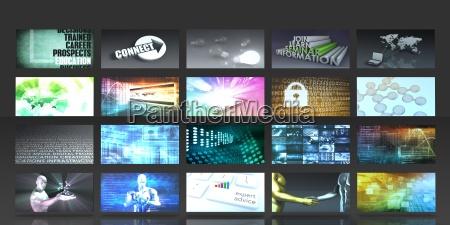 technology network system