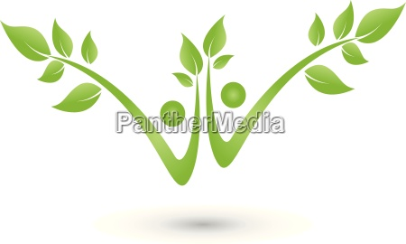 two people as plant practitioner people