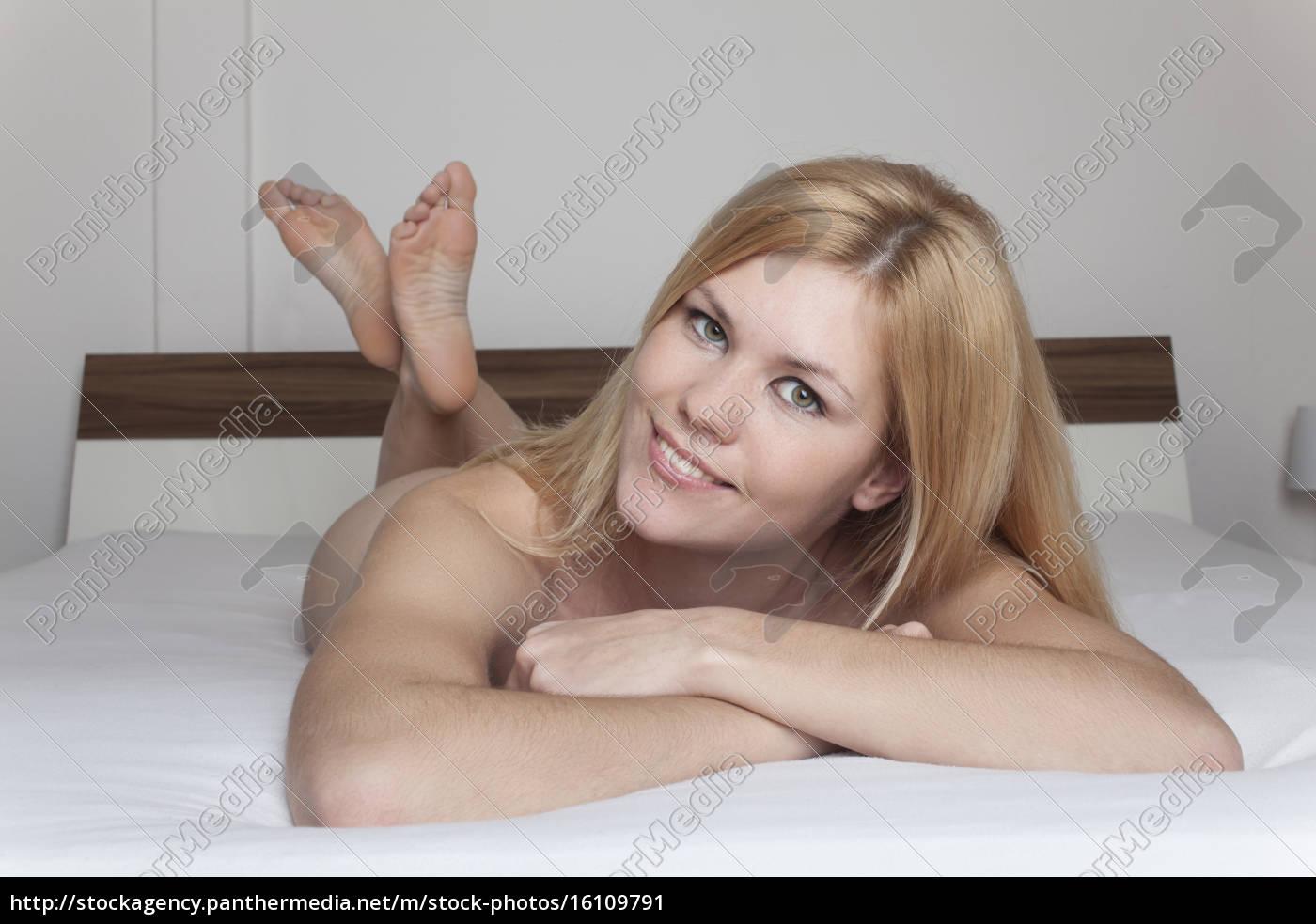 sex nackt im bett
