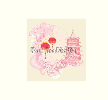 mid autumn festival fuer chinesisches neujahr