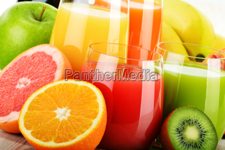glaeser sortierte fruchtsaft detox diaet