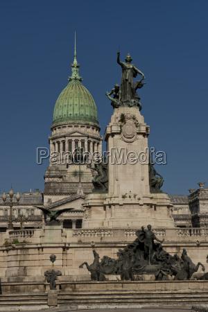 stadt denkmal monument beruehmt statue kuppel