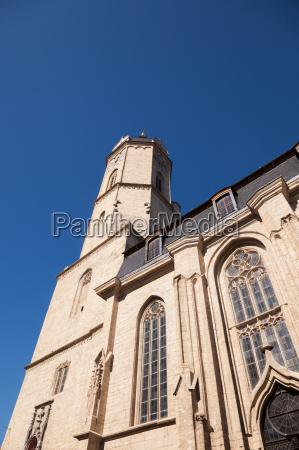 jena city church of st michael