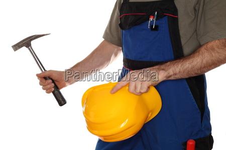 hammer und helm