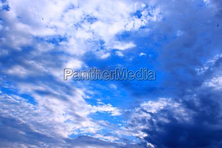 flug himmel paradies himmelreich wolke landschaftsbild
