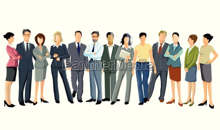 business groups