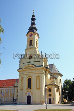 saint teresa of avila cathedral