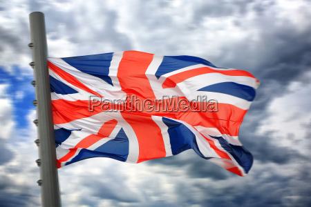 england fahne flagge schottland britannien flag