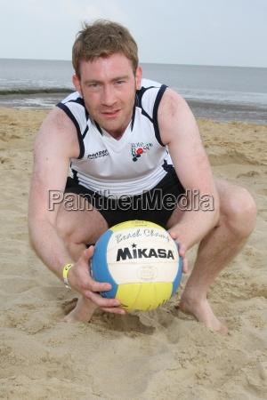 beachvolleyball starcup 2011 der ard daily