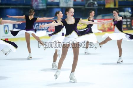 team hungary tanz