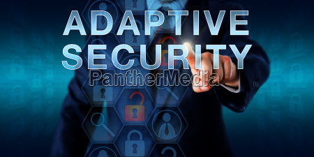 network supervisor beruehren adaptive security