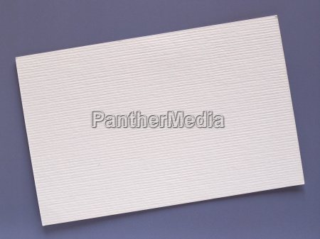 blank papier tag etikett
