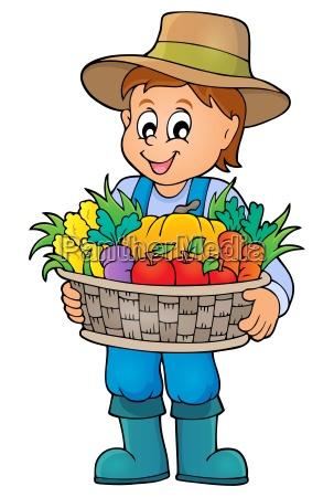 farmer thema bild 4