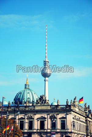 berlin sights