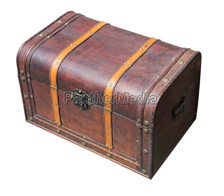 brust trunk