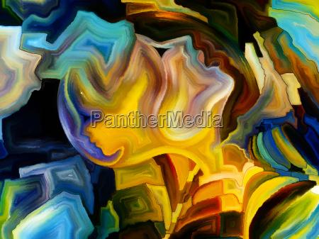 realms of inner paint