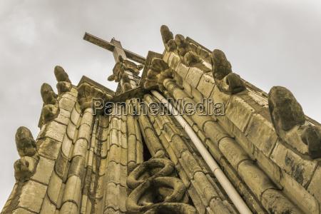 kirche dom kathedrale gotteshaus muenster ekuador