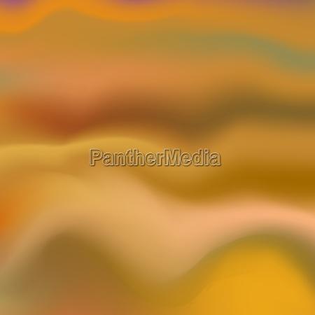abstract soft orange background blurred