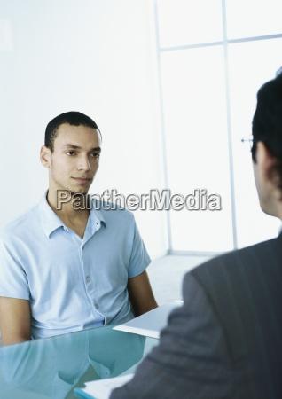 gespraech reden redend redet gesprochen sprechen