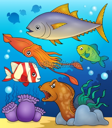 ocean fauna topic image 4