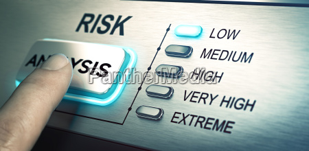 risiken analysieren mit geringem risiko