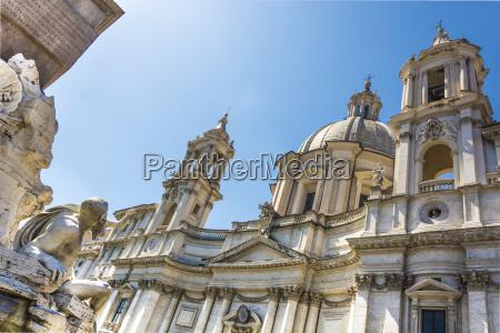 baroque in rome
