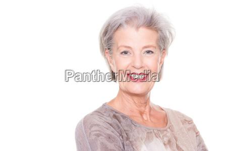 happy aged