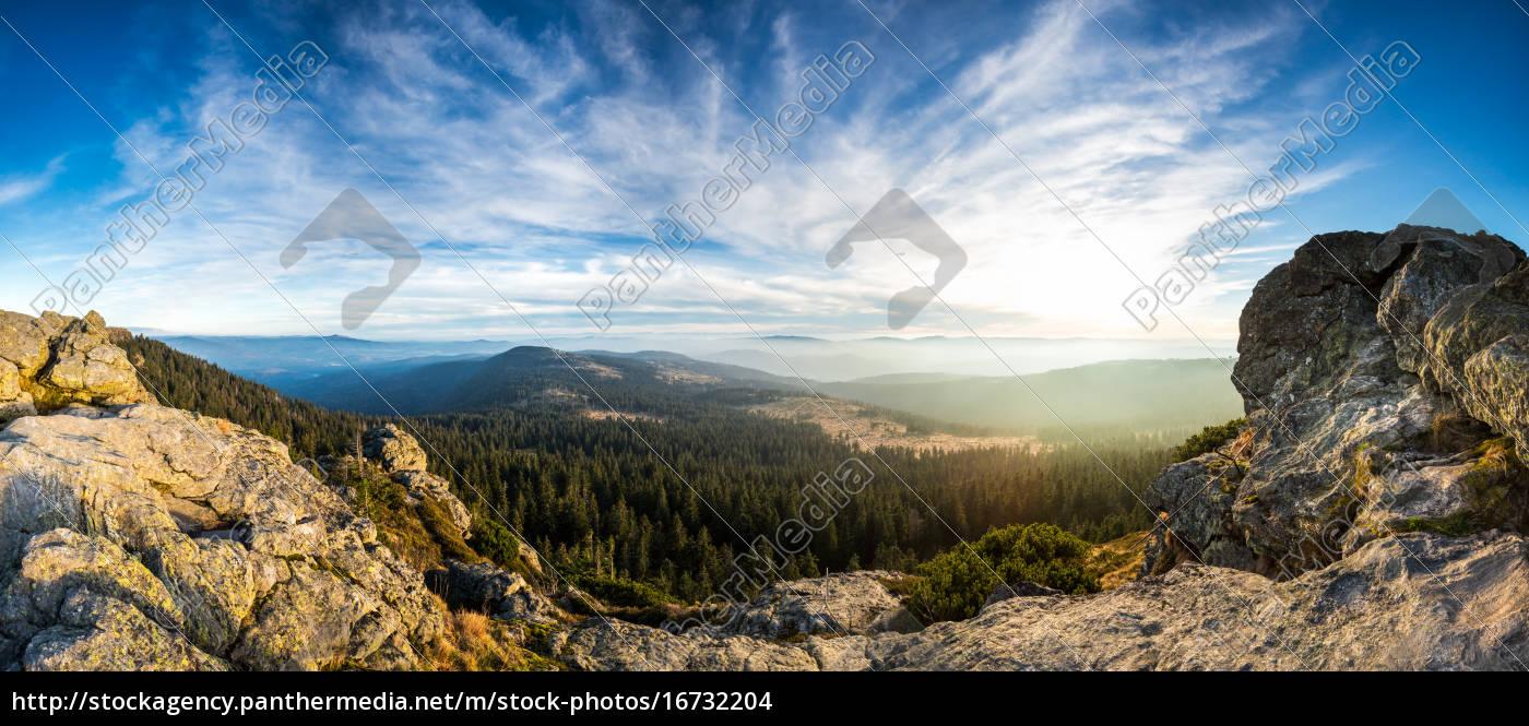 germany, , bavaria, , bavarian, forest, , great, arber, - 16732204