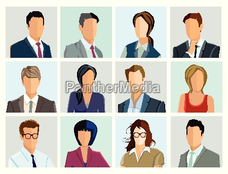 people portrait