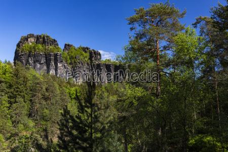 elbsandsteingebirge sachsen deutschland 15052015