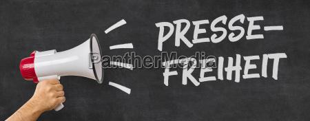 megafon press freedom