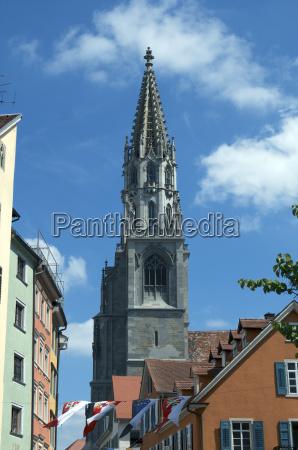 turm fahrt reisen religion kirche stadt