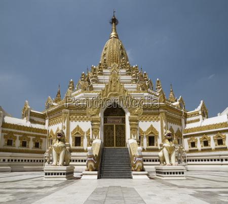 swe taw myat buddha tooth relic
