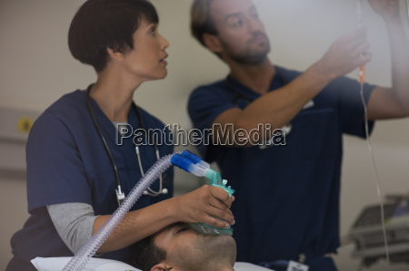 arzt mediziner medikus bett horizontal not