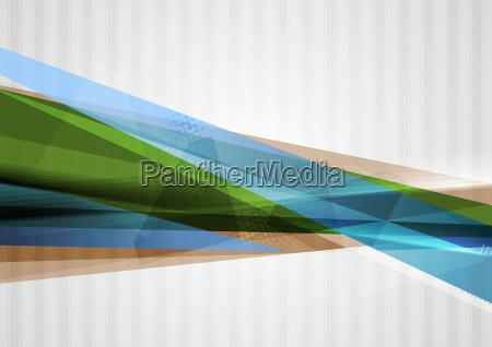 bright concept modern abstract background