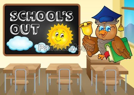 school holidays theme image 4