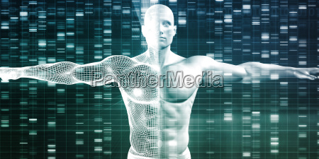genetic research and development