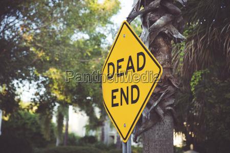 usa florida captiva island dead end