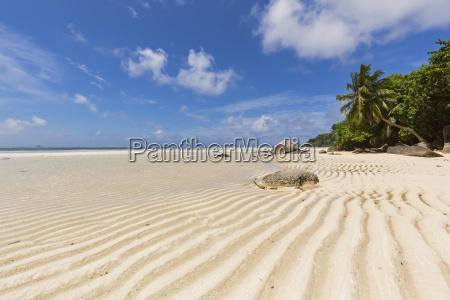 seychelles indian ocean mahe island beach