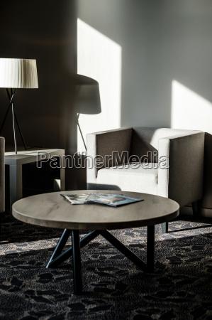 sessel lehnstuhl moebel modern moderne innenraum