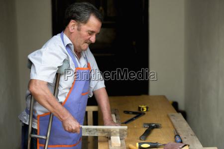 werkzeug arbeitsstelle handwerker arbeitsstaette holz hobby