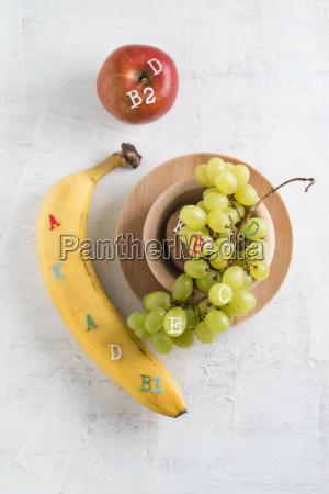 sterben frische frucht obst essen gericht