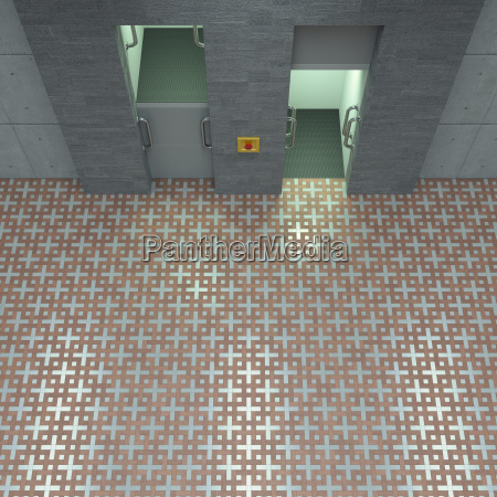 aufzug aufzugsanlage lift fahrstuhl modern moderne